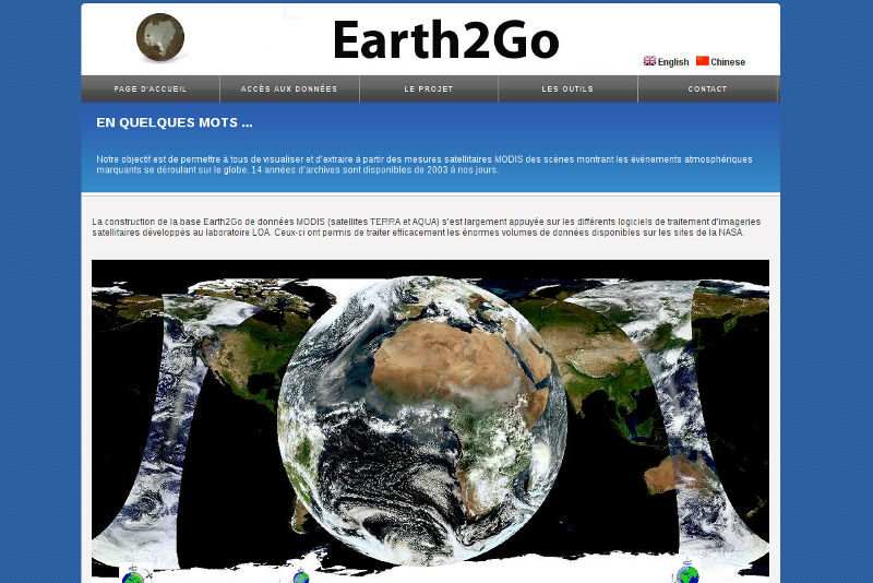 Earth2Go