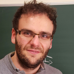 Benjamin Torres