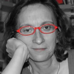 Marie Boucher