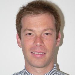 Olivier Boucher