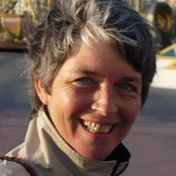 Claudine Vanbauce
