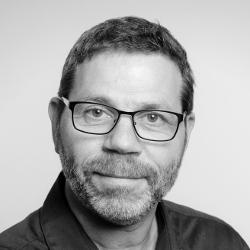 Frédéric Parol