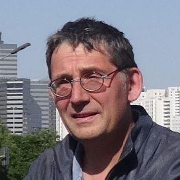 Luc Blarel