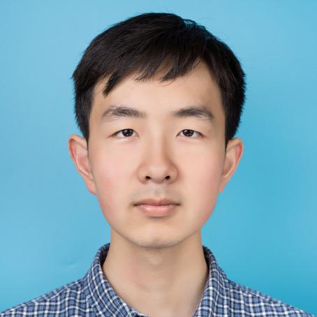 Yuyang Chang